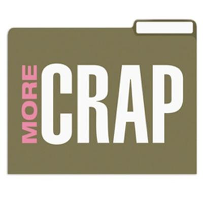 Click to get Crap Folders  Set of 6