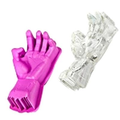 Click to get Zombie Hand Ice Mold