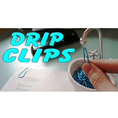 Click to get Drip Clips Paper Clip Sink