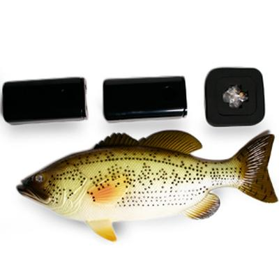 Click to get Bass Towing Hitch Cover