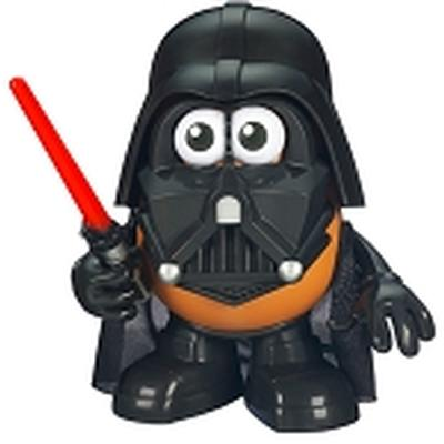 Click to get Star Wars Mr Potato Head Darth Vader
