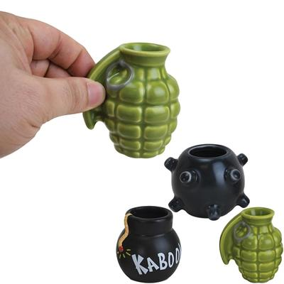 Click to get Bomb Shot Glasses