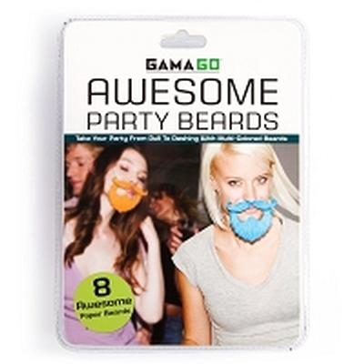 Click to get Party Beards