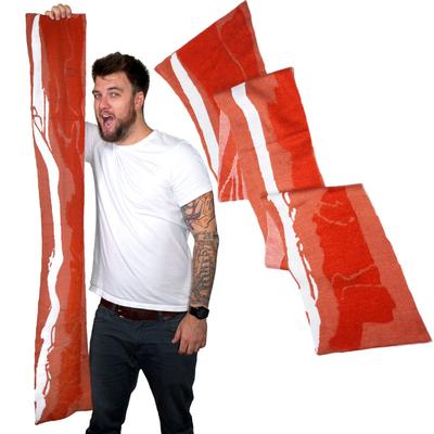 Click to get The Bacon Scarf