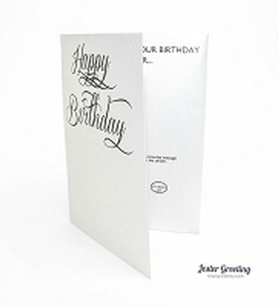 Click to get Endless Singing Birthday Card