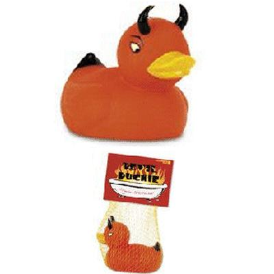 Click to get Devil Duckie