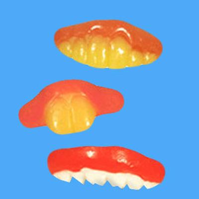 Click to get Candy Animal Teeth
