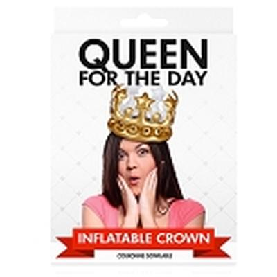 Click to get Queen for the Day