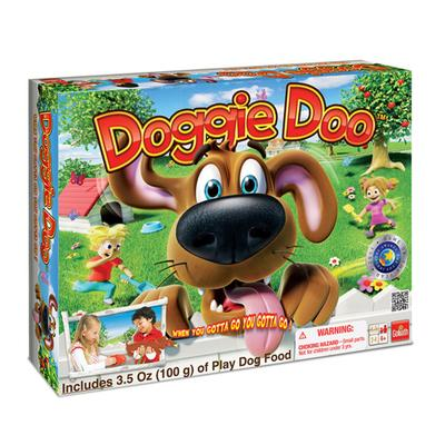 Click to get Doggie Doo Game