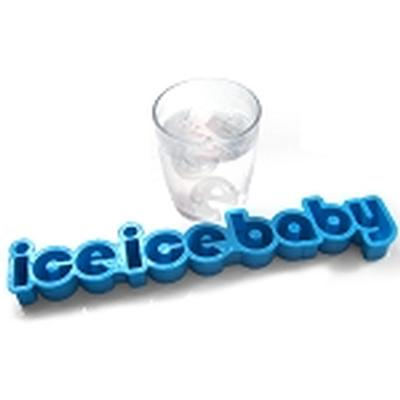 Click to get Ice Ice Baby Ice Tray