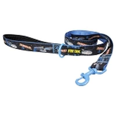 Click to get Star Trek To Go Boldly Leash