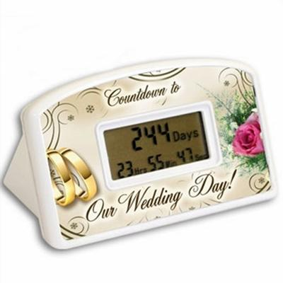 Click to get Countdown Timer Wedding