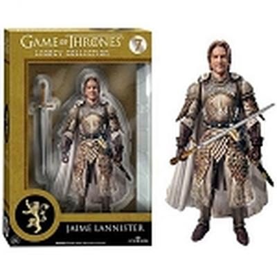 Click to get Game of Thrones Action Figure Jaime Lannister