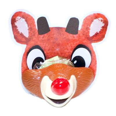 Click to get Rudolphs Red Nose Lip Pops