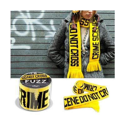 Click to get Crime Scene Scarf