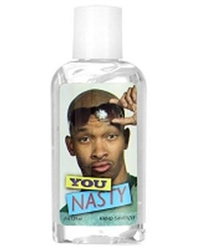 Click to get You Nasty Hand Sanitizer