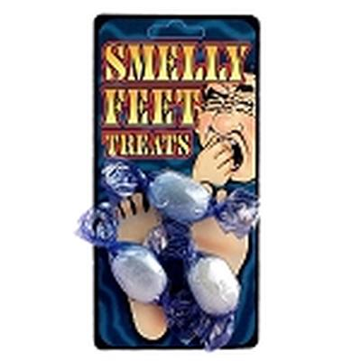 Click to get Smelly Feet Treats Candy