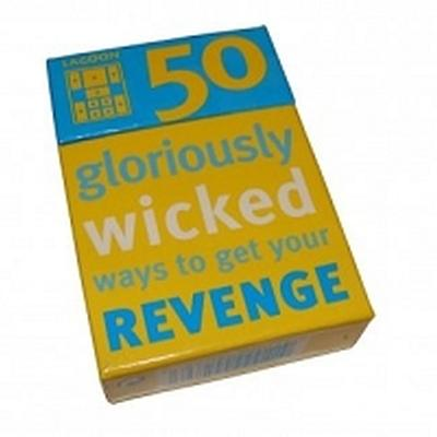 Click to get 50 Glorious Revenge Cards