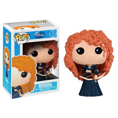 Click to get Merida POP Vinyl Figure