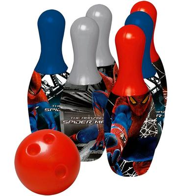 Click to get Spiderman Bowling Set