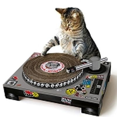 Click to get Cat Scratch DJ Booth