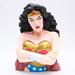 Wonderwoman Bust Bank