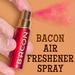Bacon Air Freshener Spray
